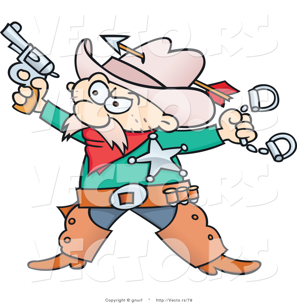 1024x1044 Cartoon Pictures Of Cowboys