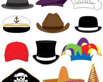 340x270 Hat Clipart Party Hat Clip Art Costume Clipart Hat Icons