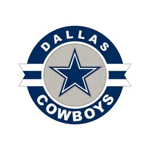 500x500 Dallas Cowboys Football Clipart