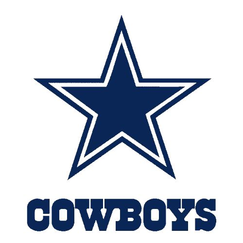 500x500 Dallas Cowboys Images Clip Art