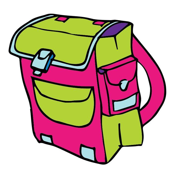 736x699 13 Best Bag Clip Art Images On Bag Clips, Clip Art