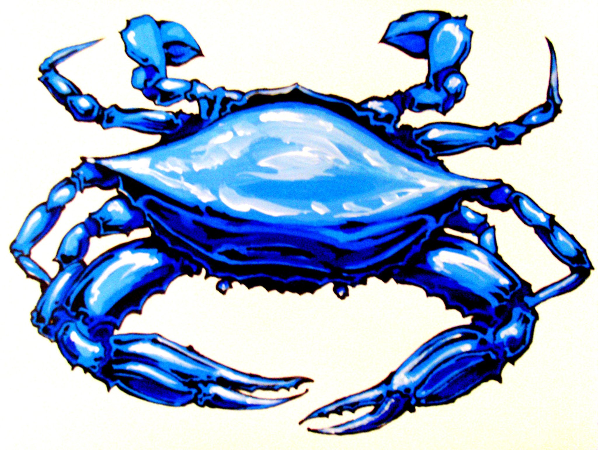 crab clipart at getdrawings com free for personal use crab clipart rh getdrawings com blue crab clip art free maryland blue crab clipart