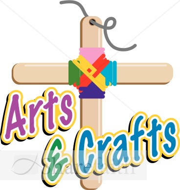 368x388 Christian Craft Clipart