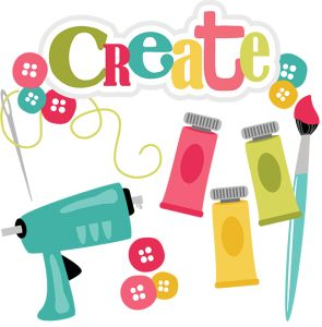 295x300 339 Best Making Arts And Crafts Clipart Images