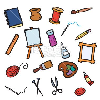 380x380 Deluxe Crafts Clipart Craft