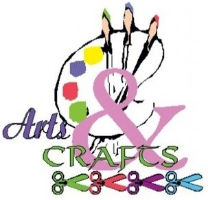 303x291 Arts And Crafts Fair Clipart