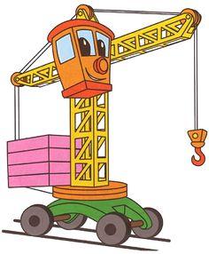236x286 Crane.jpg Kindergarten,vrtec Clip Art