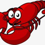 150x150 Lobster Clip Art Red Lobster Tail Lobster Tail Lobster Crayfish