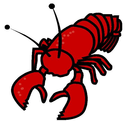 536x513 Clip Art Lobster Clipart