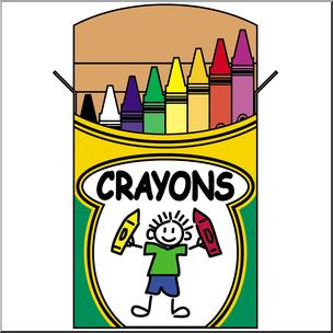 304x304 Fresh Crayon Box Clipart Awesome Clip Art Cliparts Kayak