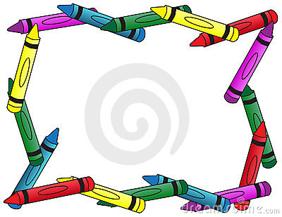400x309 In Line Crayon Clipart, Explore Pictures