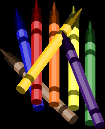 362x443 Simple Kindergarten Clip Art