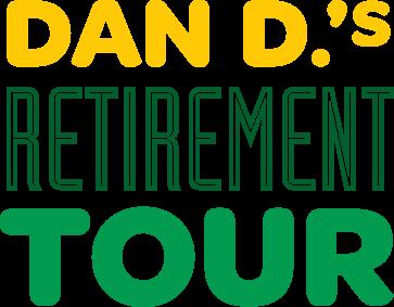 363x283 Dandelion's Retirement Tour Crayola