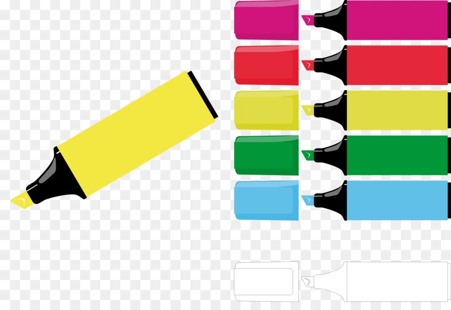 900x620 Marker Pen Crayola Crayon Clip Art
