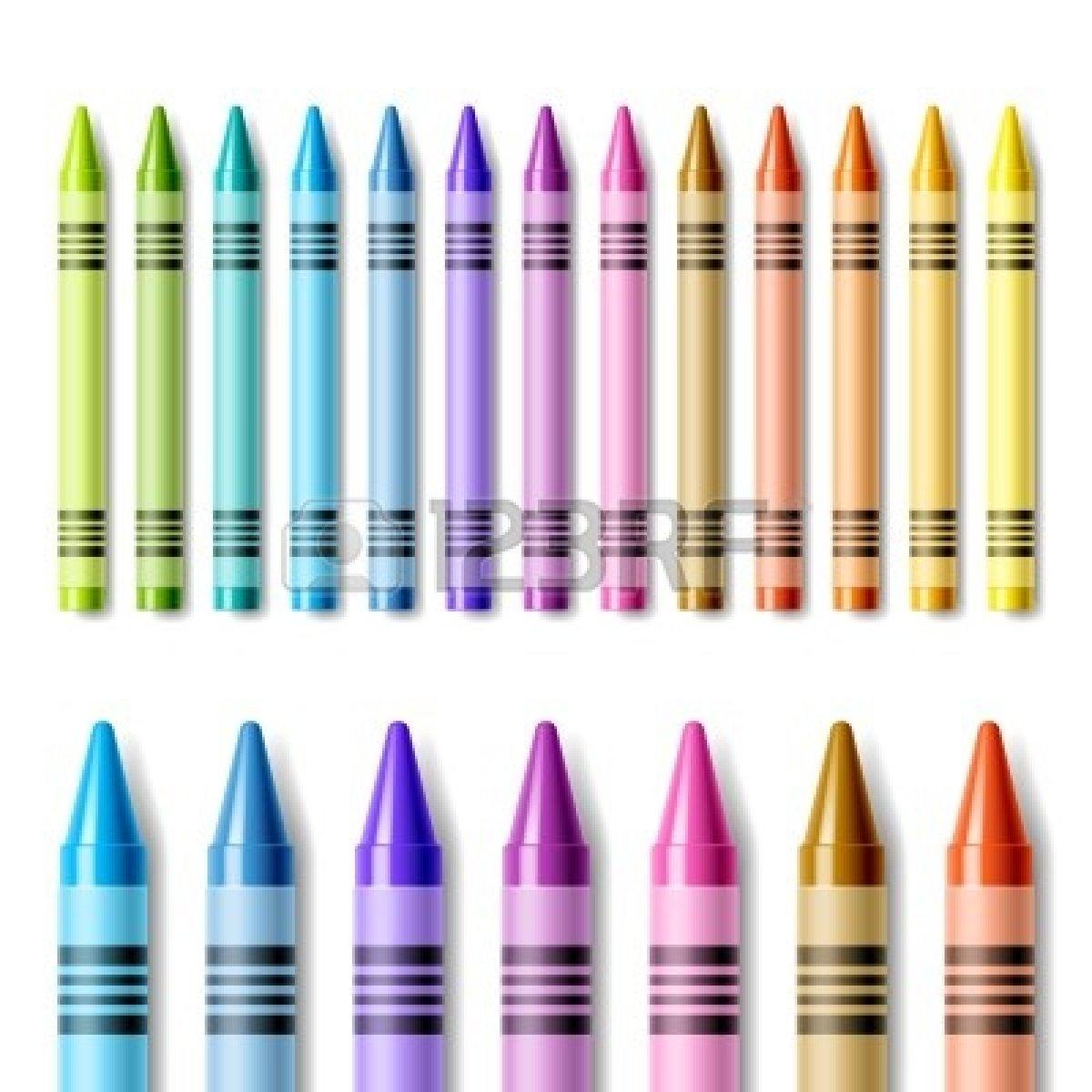 1200x1200 Crayola Crayon Vector