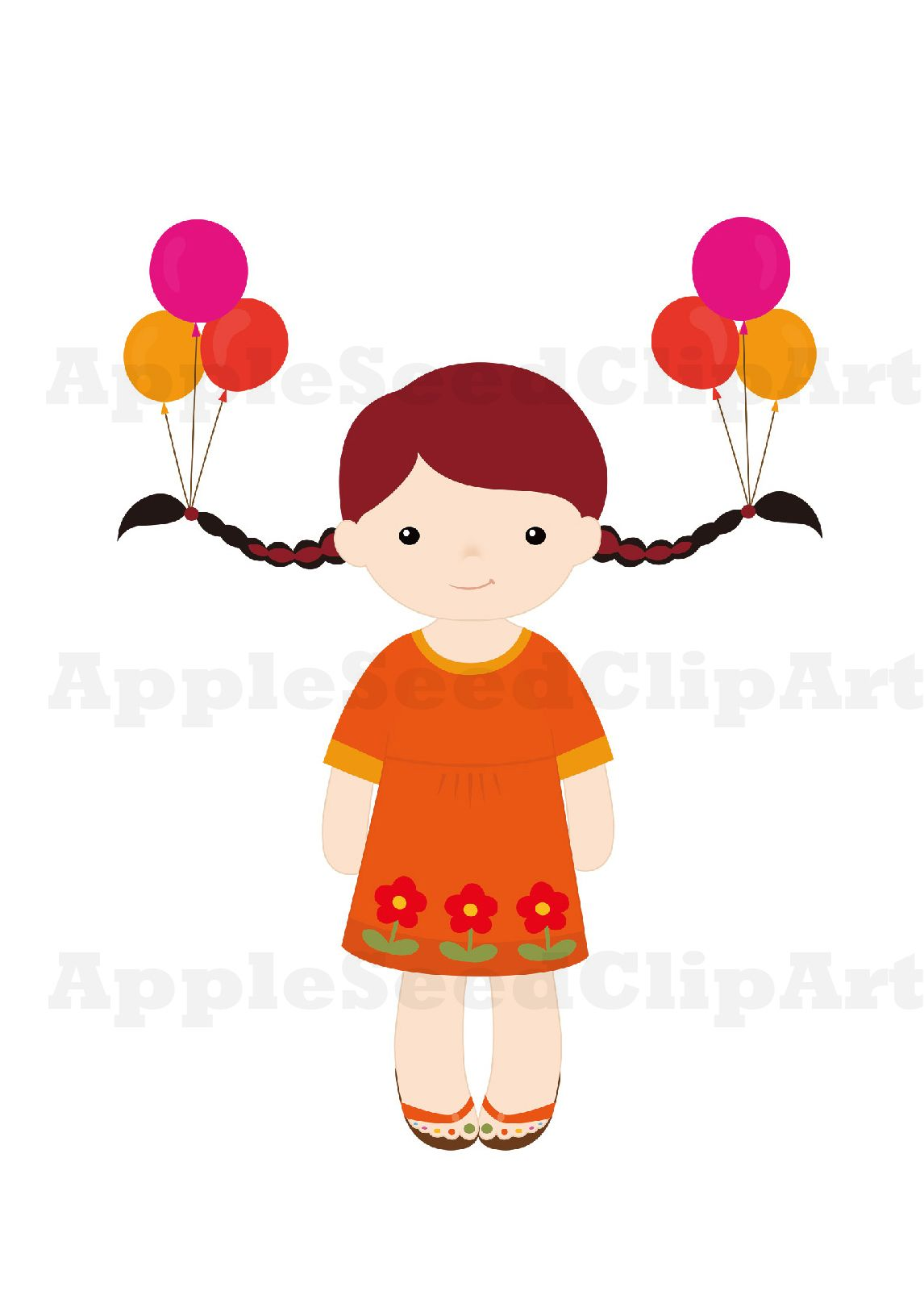 1146x1632 Crazy Hair Day Digital Clip Art, Pajamas Day Digital Clip Art, Mix