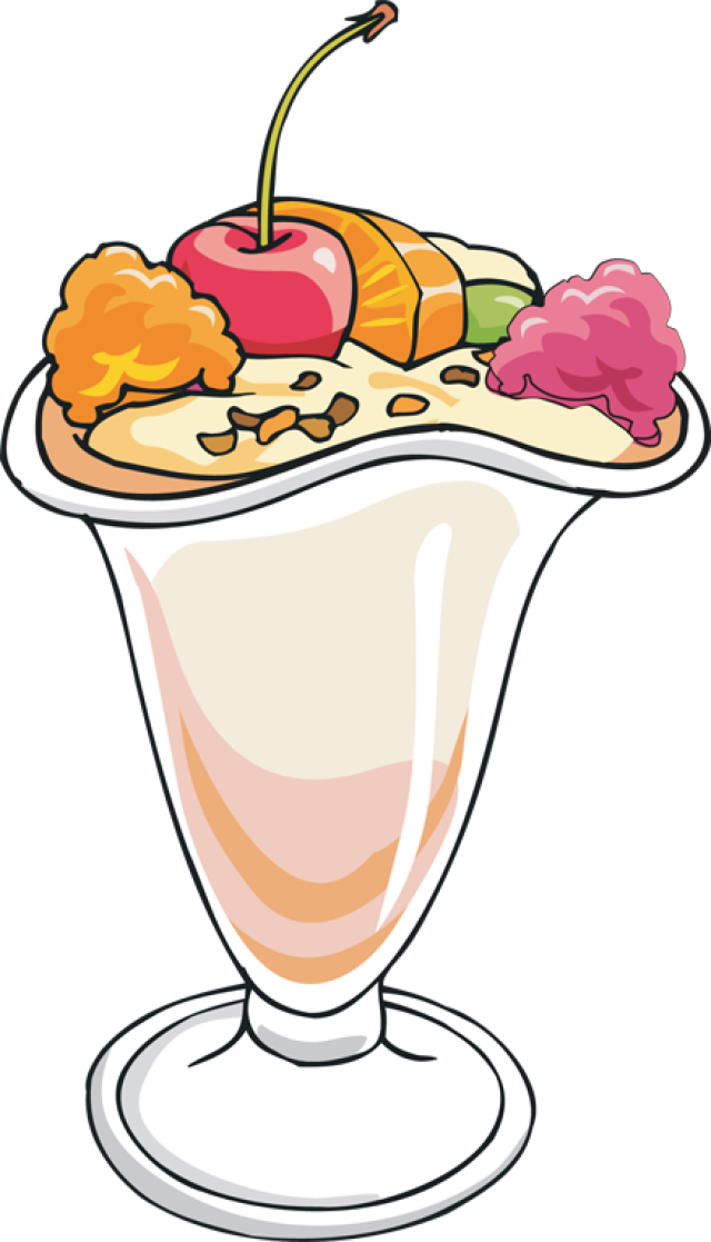 640x1117 Graphic Design Yummy Snacks, Clip Art And Tutorials