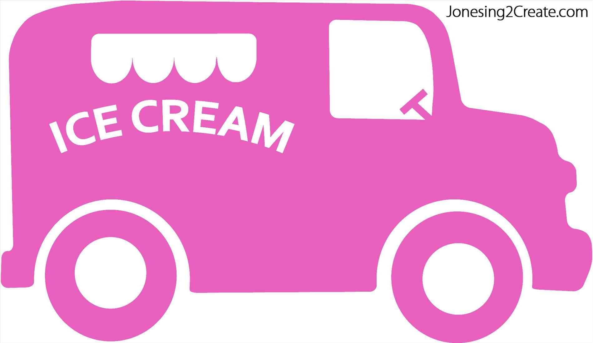 1899x1099 The Images Collection Of Best Ice Cream Truck Clipart Clip Art