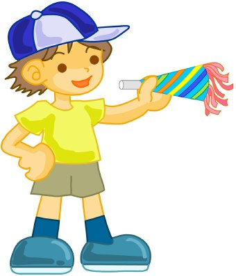 340x397 Happy Birthday Clip Art Pictures 4545677