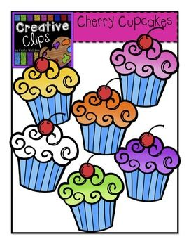 270x350 Free Cupcake Clipart! Personal And Commercial Use Allowed! Enjoy