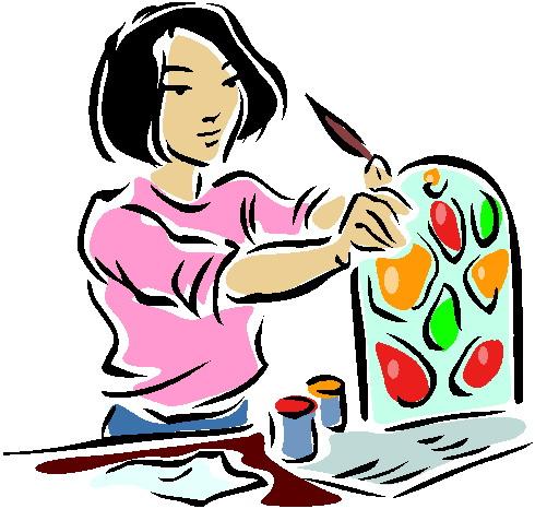 490x466 Clip Art Activities Crafts