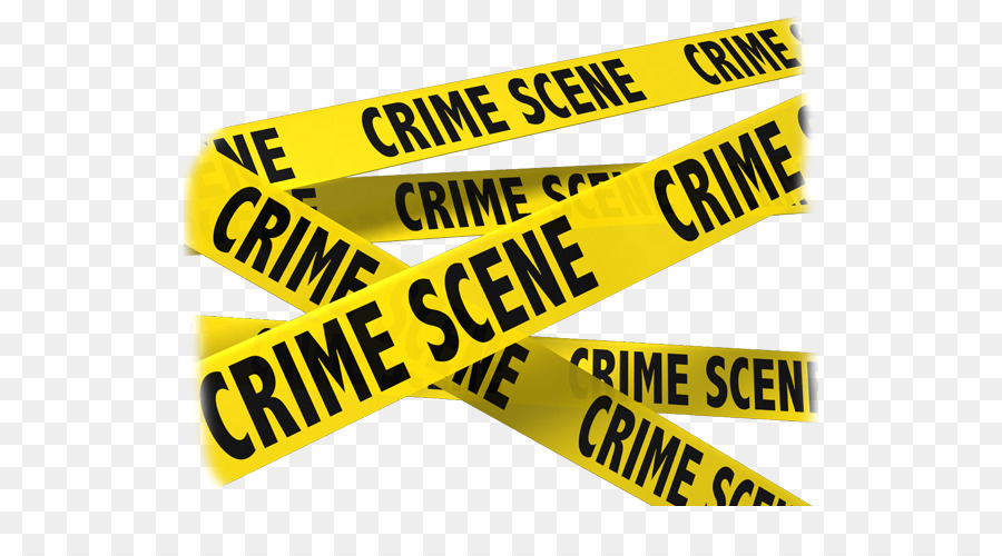 900x500 Crime Scene Barricade Tape Detective Clip Art