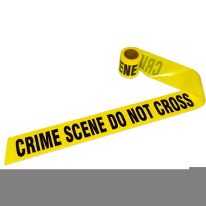 300x300 Free Clipart Crime Scene Tape Free Images