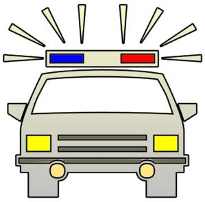 299x294 New Police Clip Art