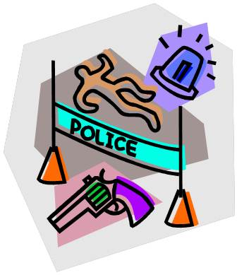 336x389 Collection Of Forensic Science Crime Scene Clipart High