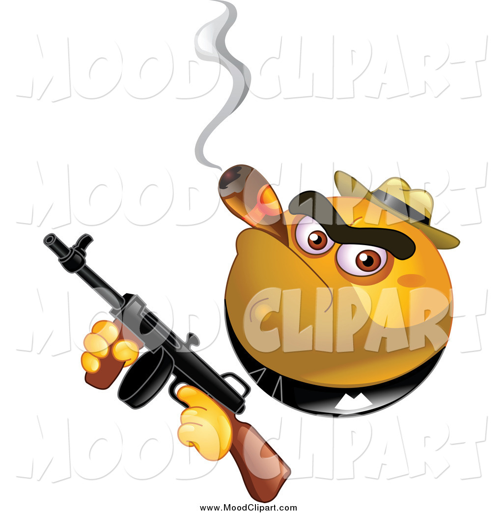 1024x1044 Organized Crime Clipart