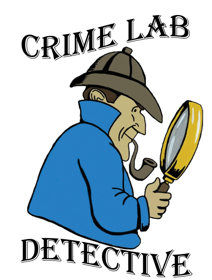 736x971 Crime Lab Clipart
