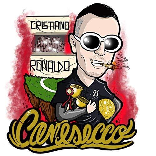 Cristiano Ronaldo Clipart