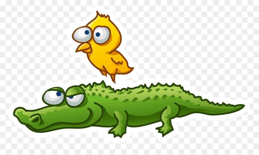 900x540 Crocodile Cartoon Clip Art