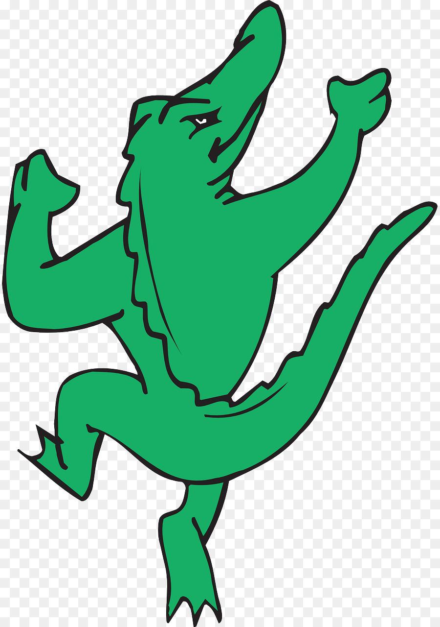 900x1280 Alligator Crocodile Dance Clip Art