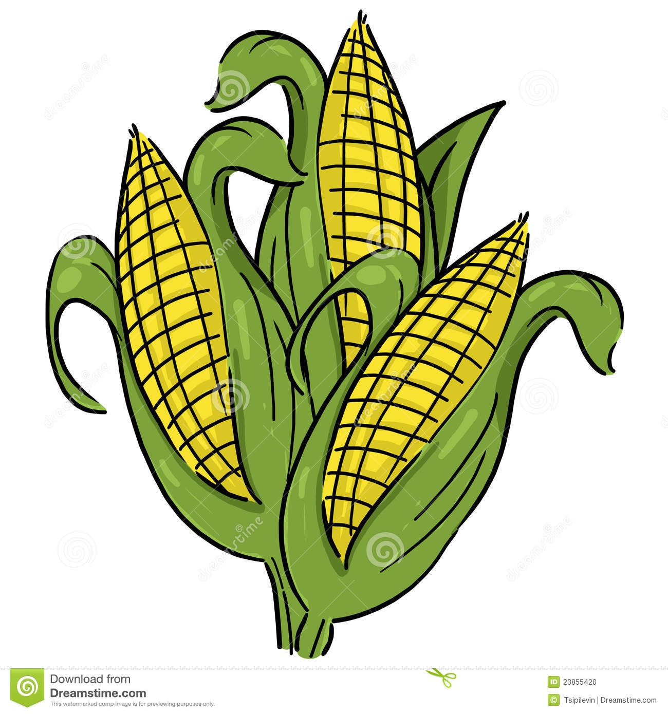 1300x1390 Awesome Corn Clipart Gallery