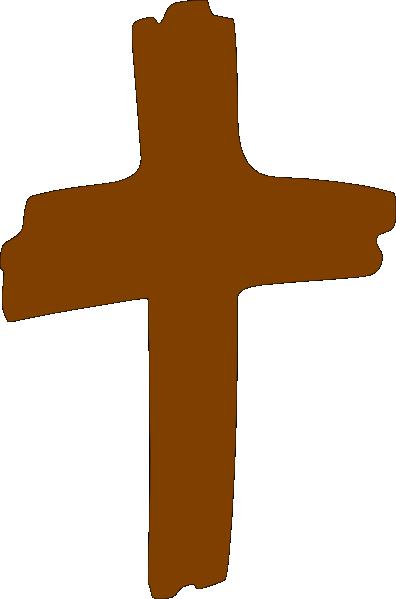 396x599 Empty Cross Clipart Clip Art Library
