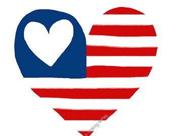 340x270 60 Free American Flag Clip Art
