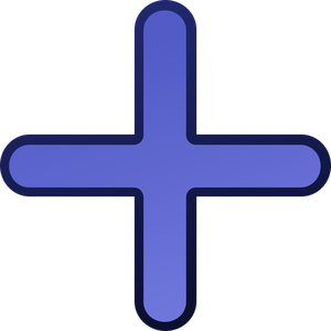 300x300 724 Christian Clipart Cross Public Domain Vectors