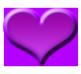 332x303 Purple Heart Free Download Clip Art On Clipart
