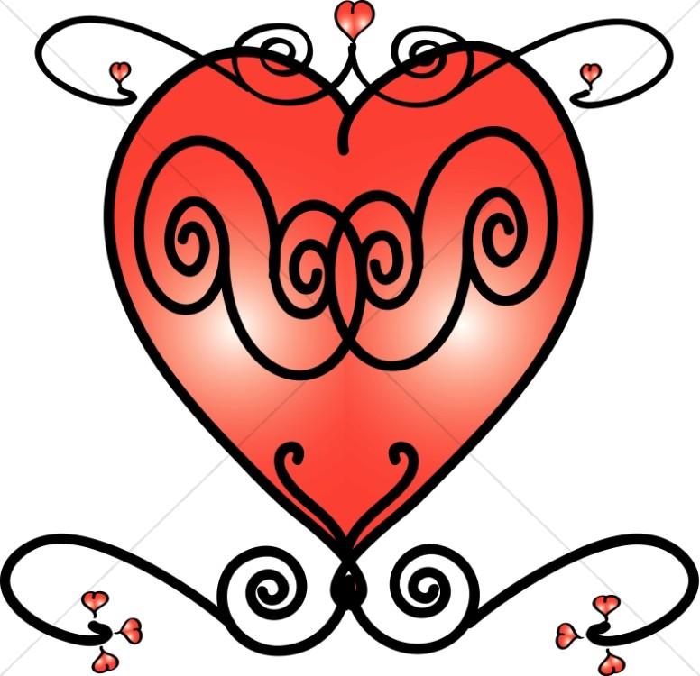 776x750 Christian Heart Clipart, Christian Heart Images
