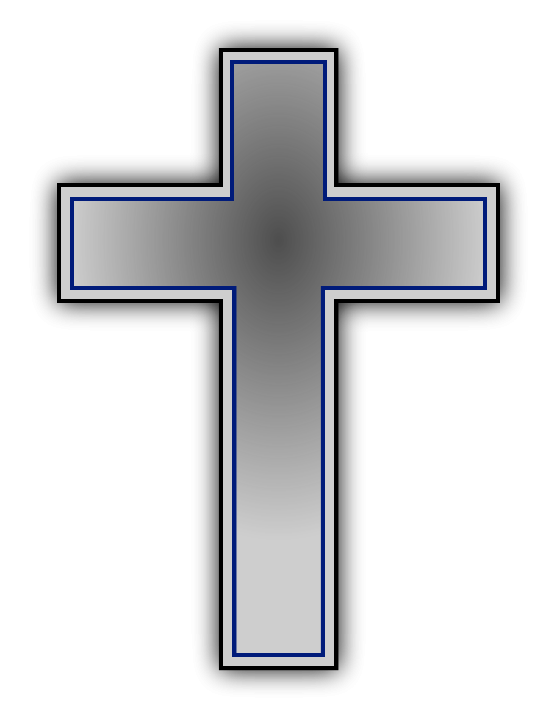1872x2400 Cross Clip Art