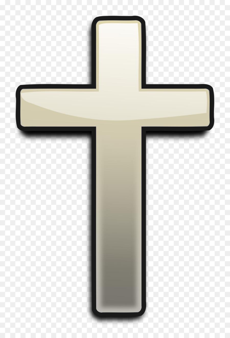900x1320 Christian Cross Church Clip Art