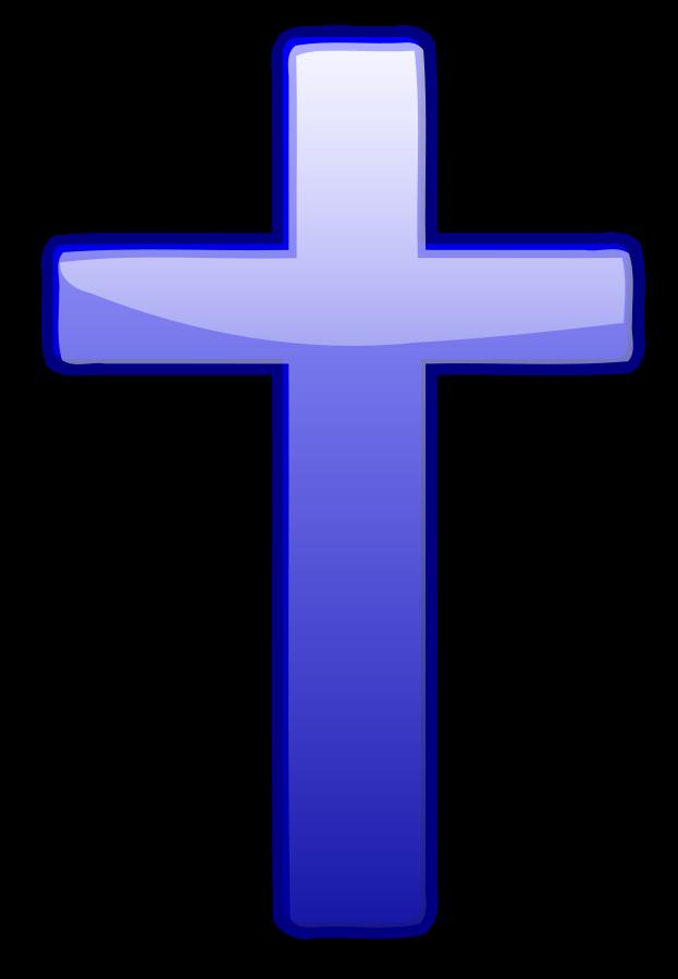 623x900 Cross Christian 001 Clipart, Vector Clip Art Online, Royalty Free
