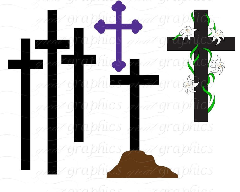 1000x800 Cross Clip Art Cross Digital Clip Art, Clipart Cross Easter Cross