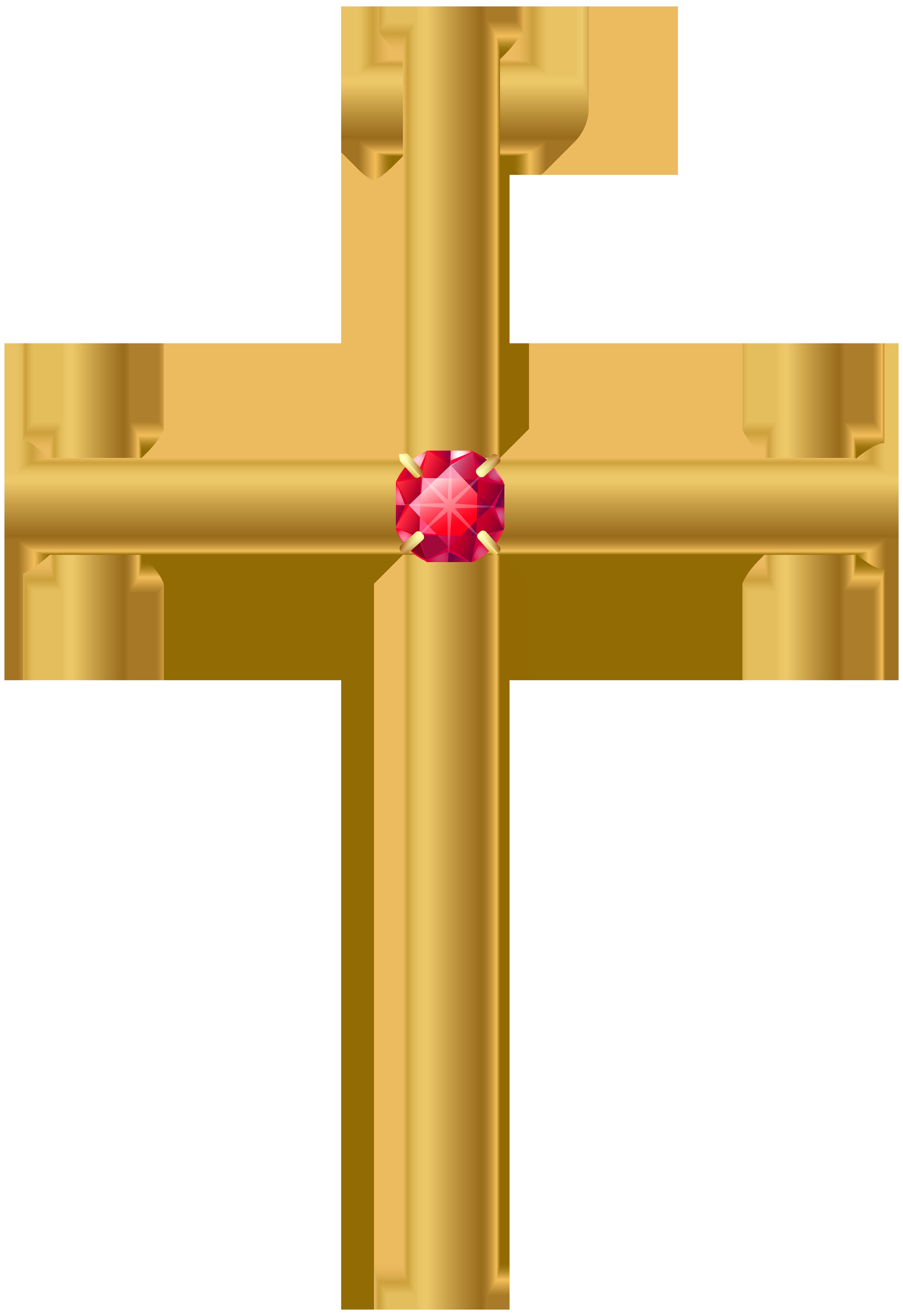 5492x8000 Golden Cross Png Clip Art Imageu200b Gallery Yopriceville