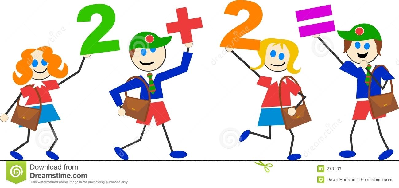 1300x612 Kids. Mathematics For Kids Mathematics Kids Vector Art Getty