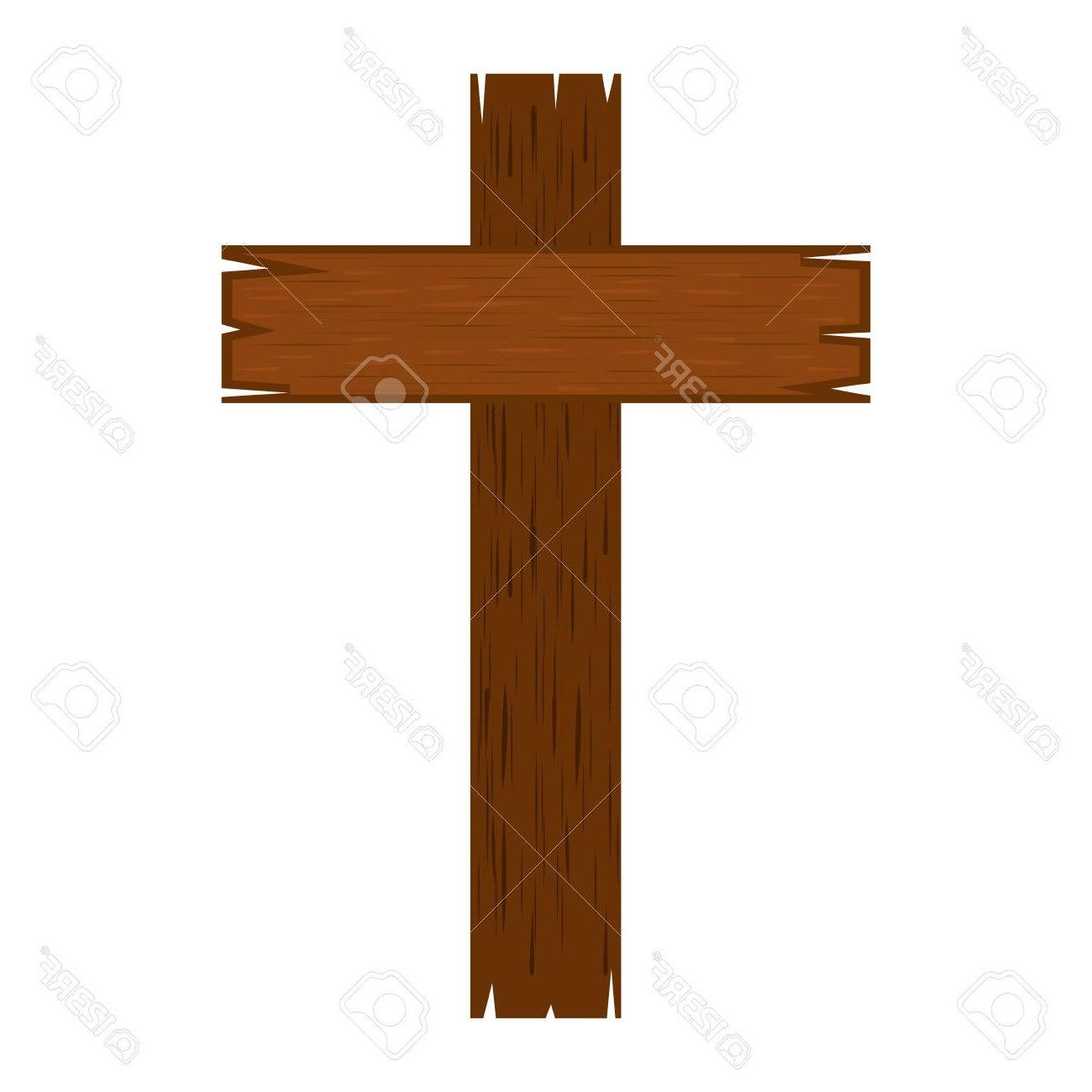 1300x1300 Hd Wooden Cross Clipart Vector Pictures Free Clip Art Designs