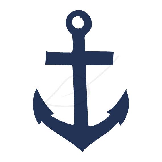 570x570 Marine Clipart Navy Anchor