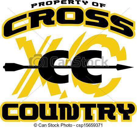 450x421 Cross Country Symbol Clip Art Cross Country Design Vectors