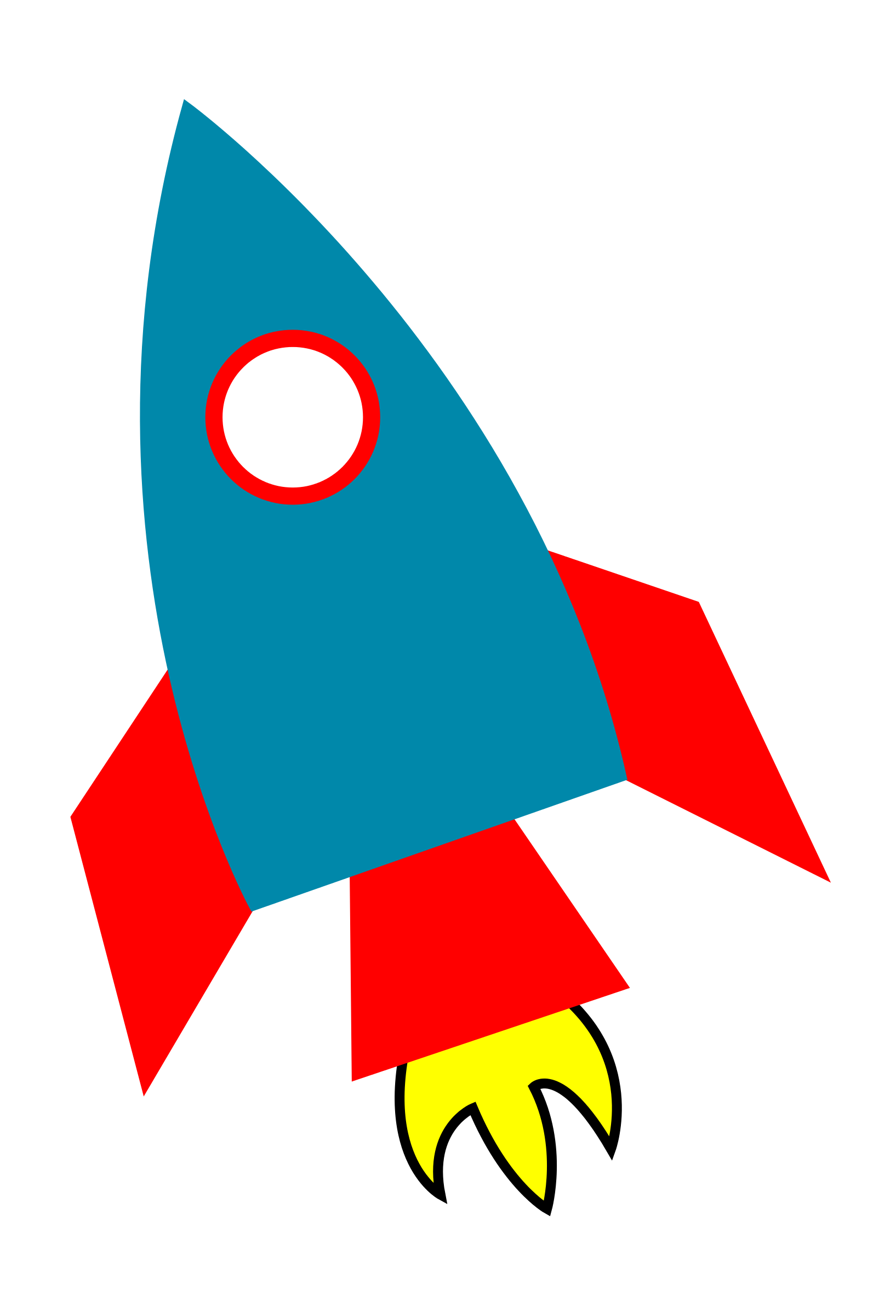 1635x2400 Collection Of Rocket Clipart Png High Quality, Free Cliparts